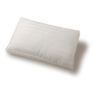 Sleep Plush Soft Polyester Pillow by Alwyn Home 2019 Sale
