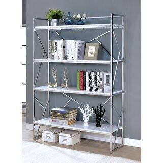 Welliver Etagere Bookcase by Orren Ellis SKU:BA258129 Purchase