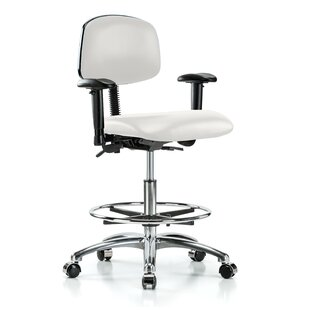 Drafting Chair by Perch Chairs & Stools Great price