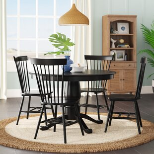 Royal Palm Beach 5 Piece Dining Set Beachcrest Home