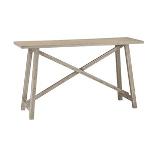 Review Eunice Console Table By August Grove