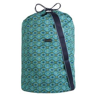 Hadaki Dixie Diamond Laundry Bag
