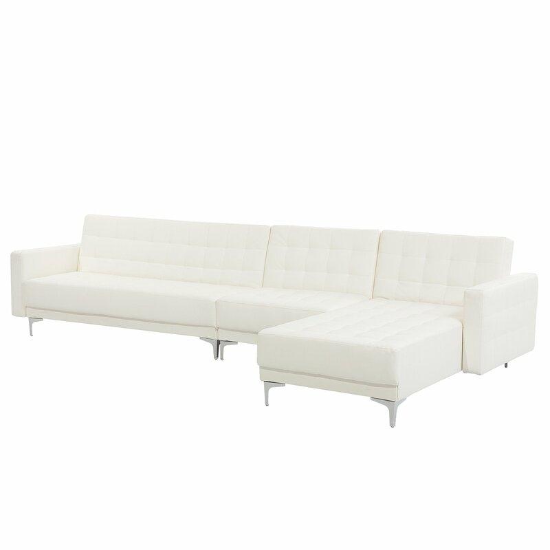 Wade Logan Finnegan Modular Corner Sofa