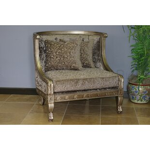 Astoria Grand Rochon Amber Chair and a Half