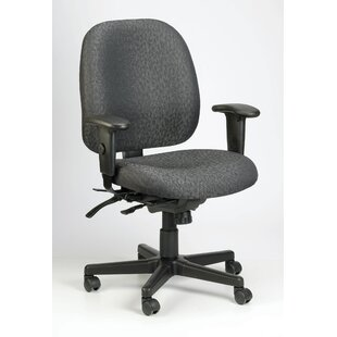 Anglo Task Chair by Symple Stuff Best #1