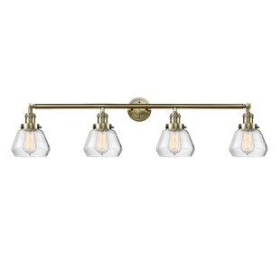 Dupree 4-Light Vanity Ligh..