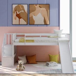 Colchester Twin Loft Bed by Isabelle amp Max