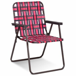 Freeport Park Leicester Folding Beach Chair (Set of 6)