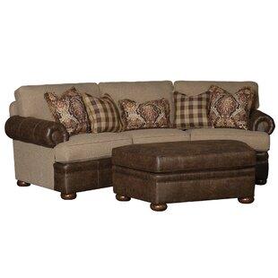 Shop Bedingfield Sofa by Fleur De Lis Living