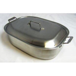 Cucina 7-qt. Rectangular French Oven