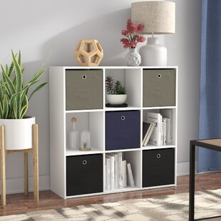 Cliffside Cube Unit Bookcase