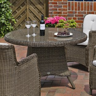 Sandefur Dining Table By Sol 72 Outdoor