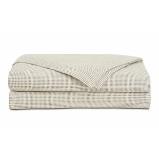 Thom Filicia Home Collection Xander Quarry Coverlet