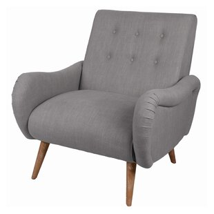 Marie Armchair by Mistana