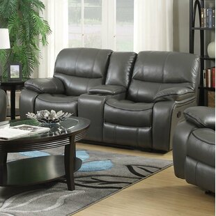 Shopping for Pascal Reclining Loveseat by Red Barrel Studio Reviews (2019) & Buyer's Guide