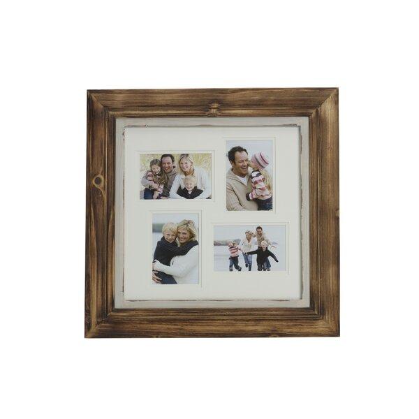 Distressed Wood Collage Frames | Wayfair