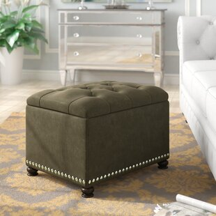 Grove Hill Storage Ottoman by ..