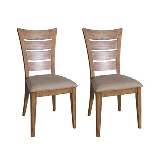 Shumpert Side Chair (Set of 2) by World M..