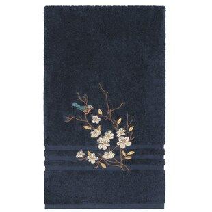 Ronin Turkish Cotton Bath Towel by August Grove Cheap