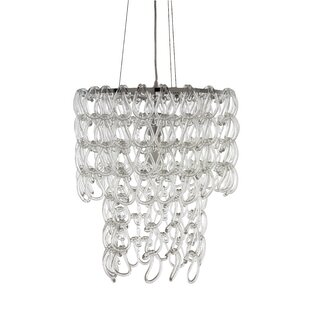 Nuevo Letizia 1-Light Novelty Pendant
