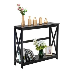 Wabash 417 Console Table by Winston Porter