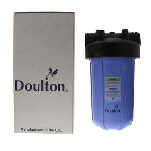 Doulton Rio2000 Ceramic Multi-Candle Water Filter Cartridge Kit