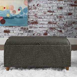 Regal Storage Ottoman by Novogratz