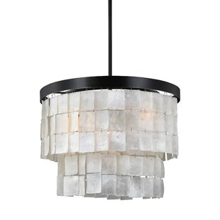 Cannon 3-Light Novelty Chandelier by Birch Lane? Heritage
