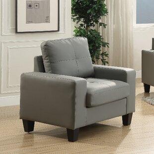 Tiff Armchair by Latitude Run Amazing