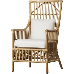 Assonet Armchair by Beachcrest Home