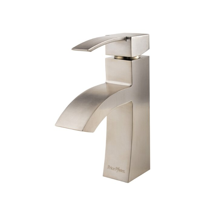 view s verano faucet larger handle faucets lowe bathroom canada ca polished chrome pfister