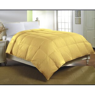 Midweight Down Alternative Comforter By Luxlen