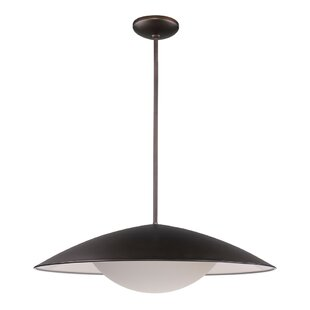 Wrought Studio Chasteen Inverted Pendant