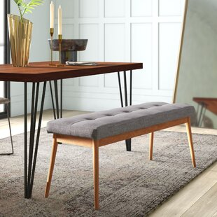 Blaisdell Upholstered Bench by..