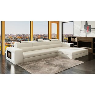 Bercut Esmarelda Sectional..