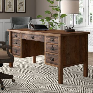Nebel Desk by Laurel Foundry Modern Farmhouse Fresh