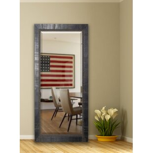 Extra Tall Accent Mirror