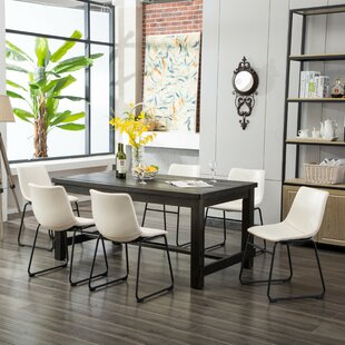Shoemaker 7 Piece Dining Set by Union Rus..