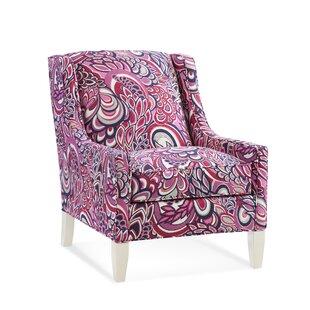 Cameron Armchair by Braxton Culler