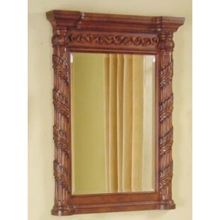 Buying Tuscany Bathroom Vanity Mirror By Empire Industries
