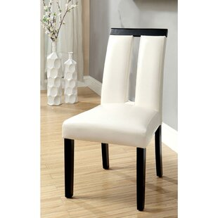 Tarter Upholstered Dining Chair Ivy Bronx