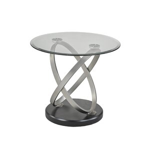 Sceinnker End Table