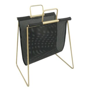 Kelm Magazine Rack by Mercer41