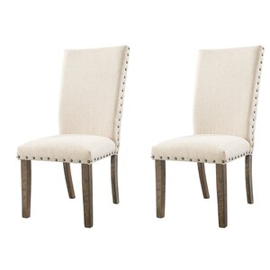 Dearing Parsons Chair (Set of 2) by Laurel Foundry