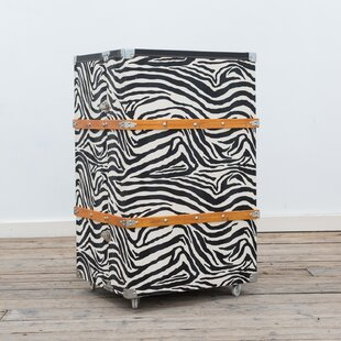 Richardson 100cm Five Drawers Luggage Trunk By Bloomsbury Market