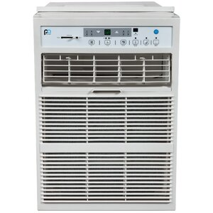 10,000 BTU Energy Star Casement Air Conditioner with Remote
