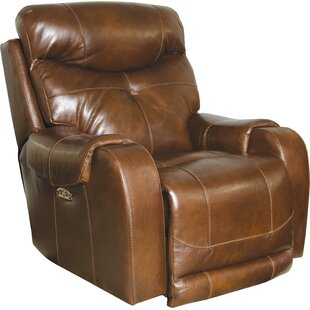 Venice Power Recliner