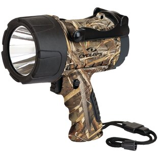 Cyclops 350 Lumen Realtree MAX-5 Handheld LED Flashlight