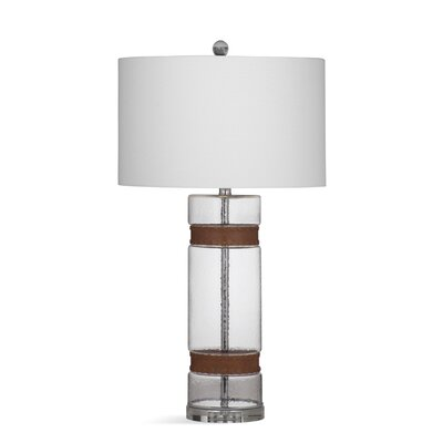 "Gracie Oaks Warba 30"" Table Lamp"