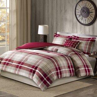 Sheridan 100% Cotton Reversible Comforter Set